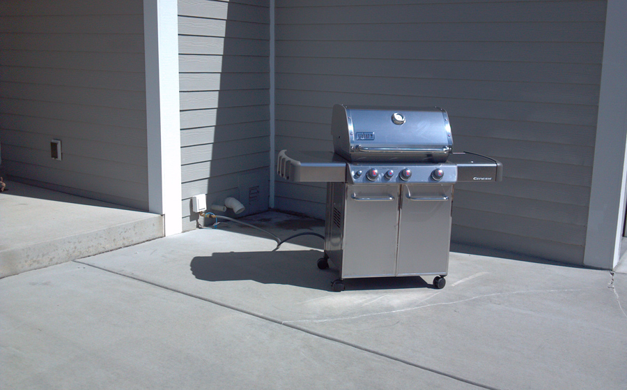 How to Hook Up Your Gas Grill